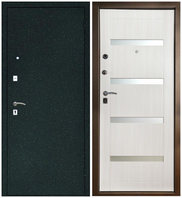 входная дверь толщиной 120 мм