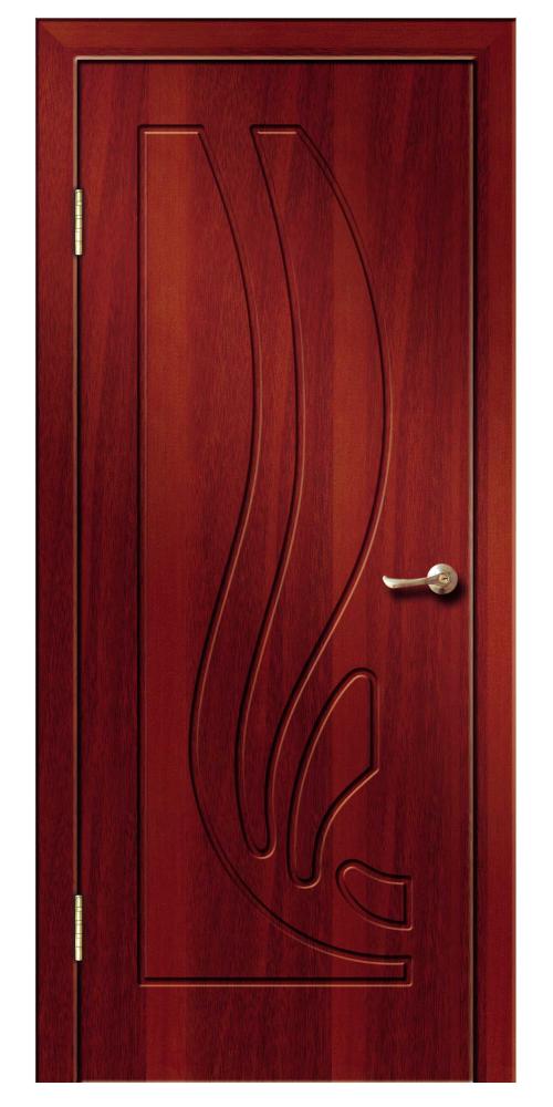 двери глухая металлическая